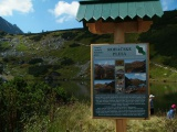 Spracovanie kalamity zastavilo turistov