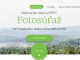 PEFC Fotosúťaž